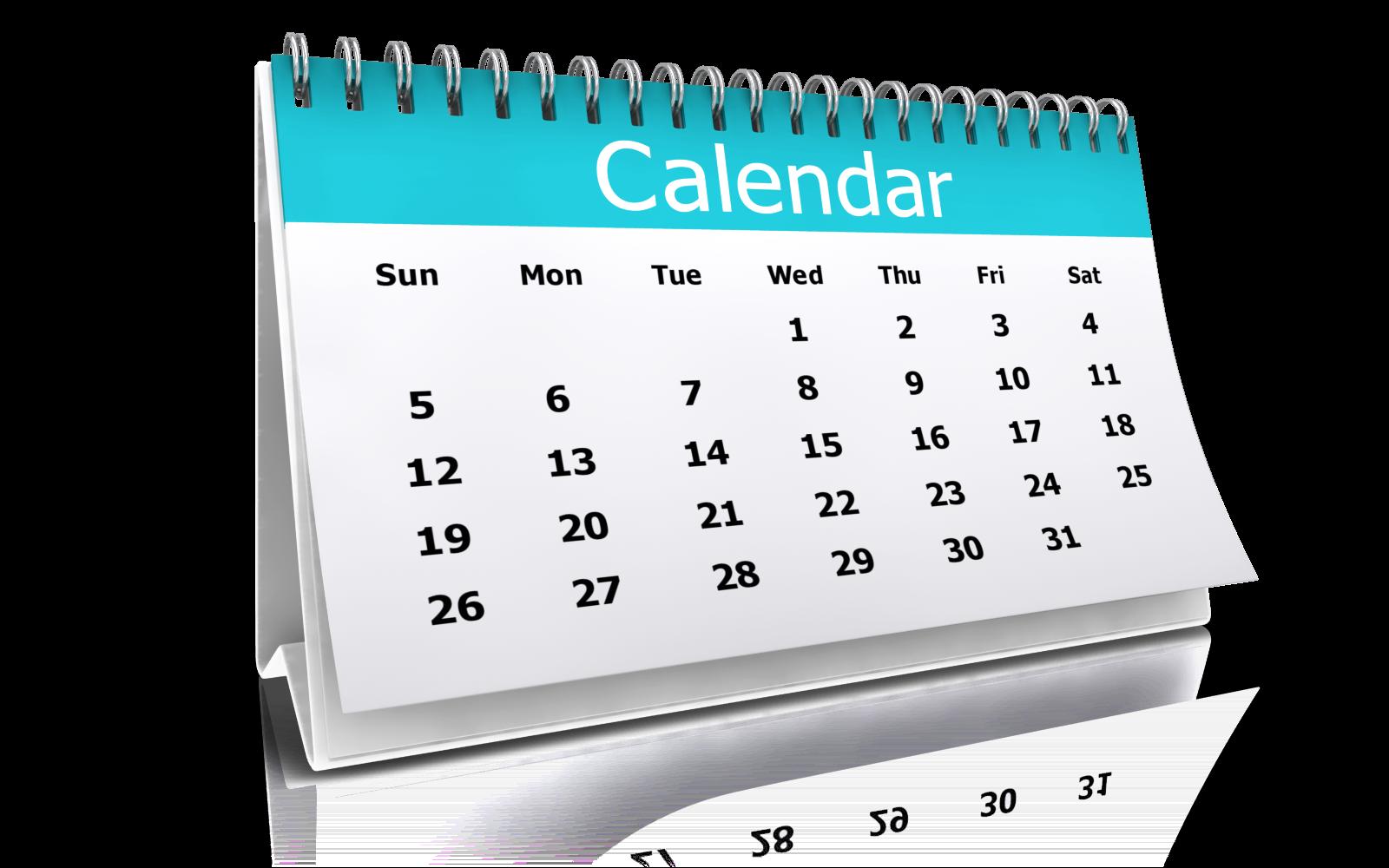 desk_calendar_month